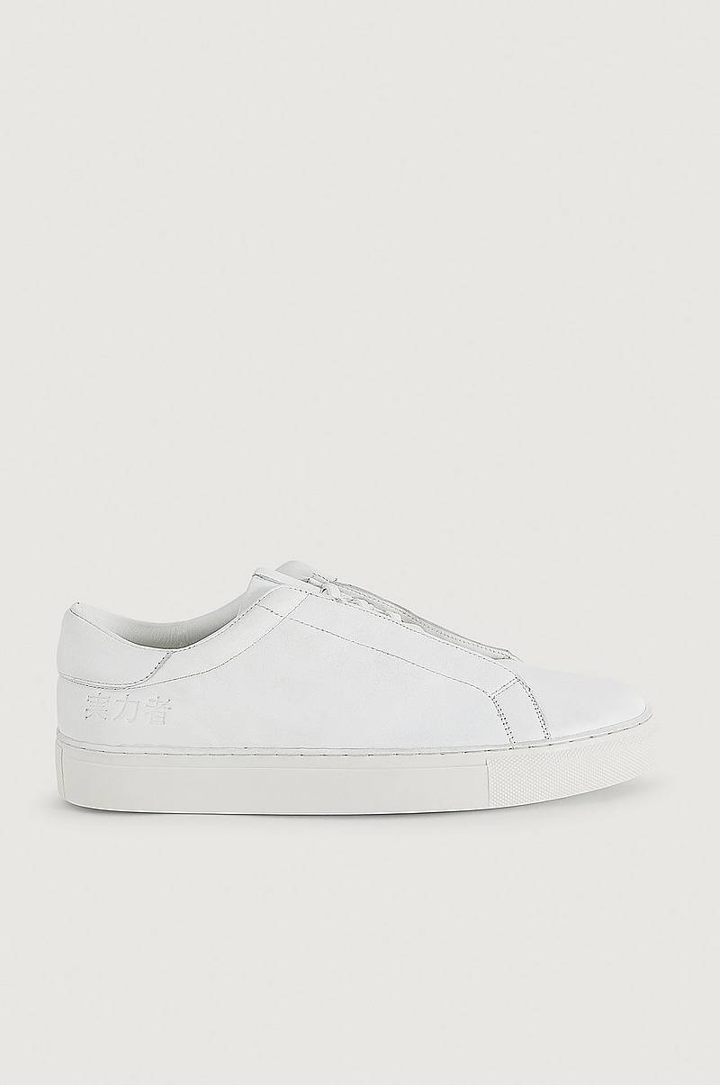 Sneakers Norton Hidden Lace