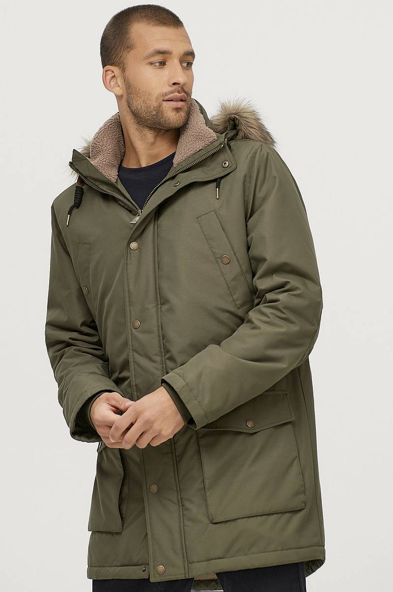 Parkas Irving