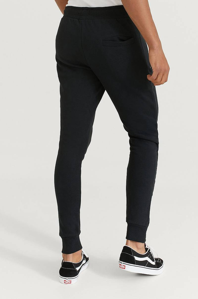 Joggers Skinny Zip Sweatpants
