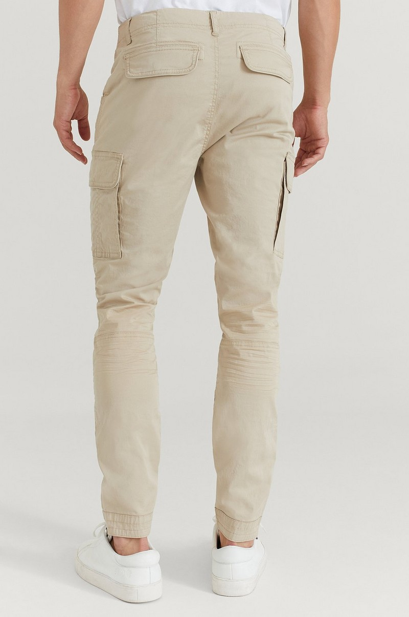 Cargobyxor Army Cargo Trousers