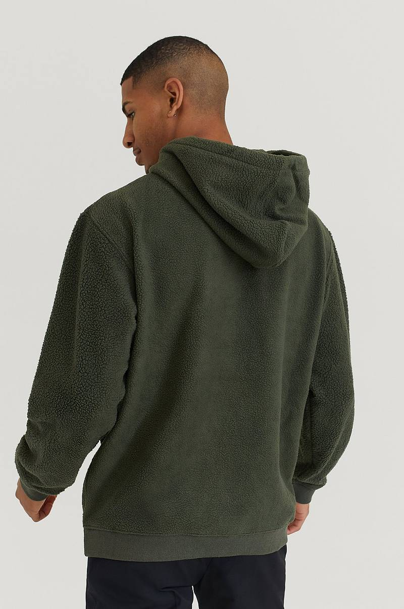 Hoodie Perfect Fleece