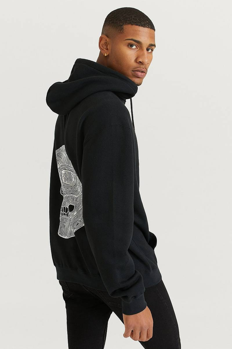 Hoodie Scull