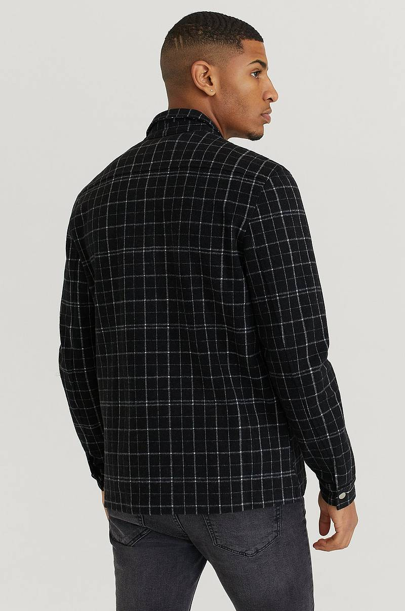 Paitatakki Rugged Overshirt