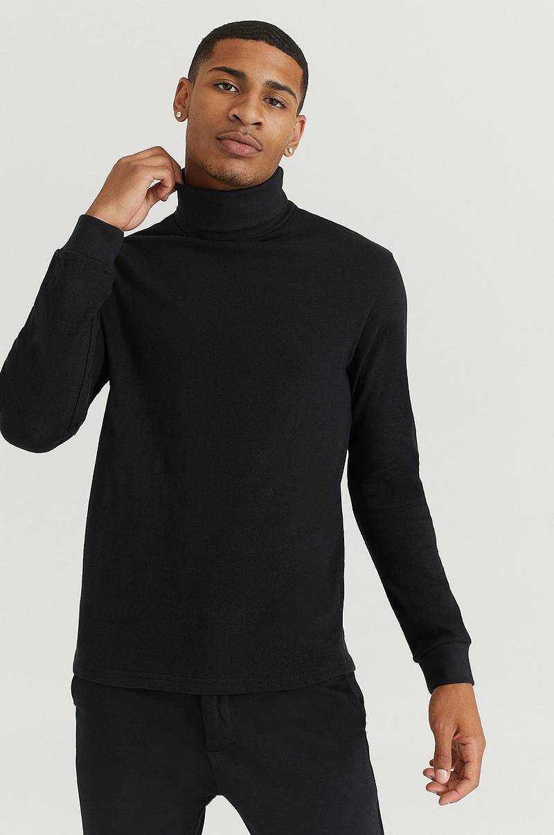 Poolopusero Roll Neck