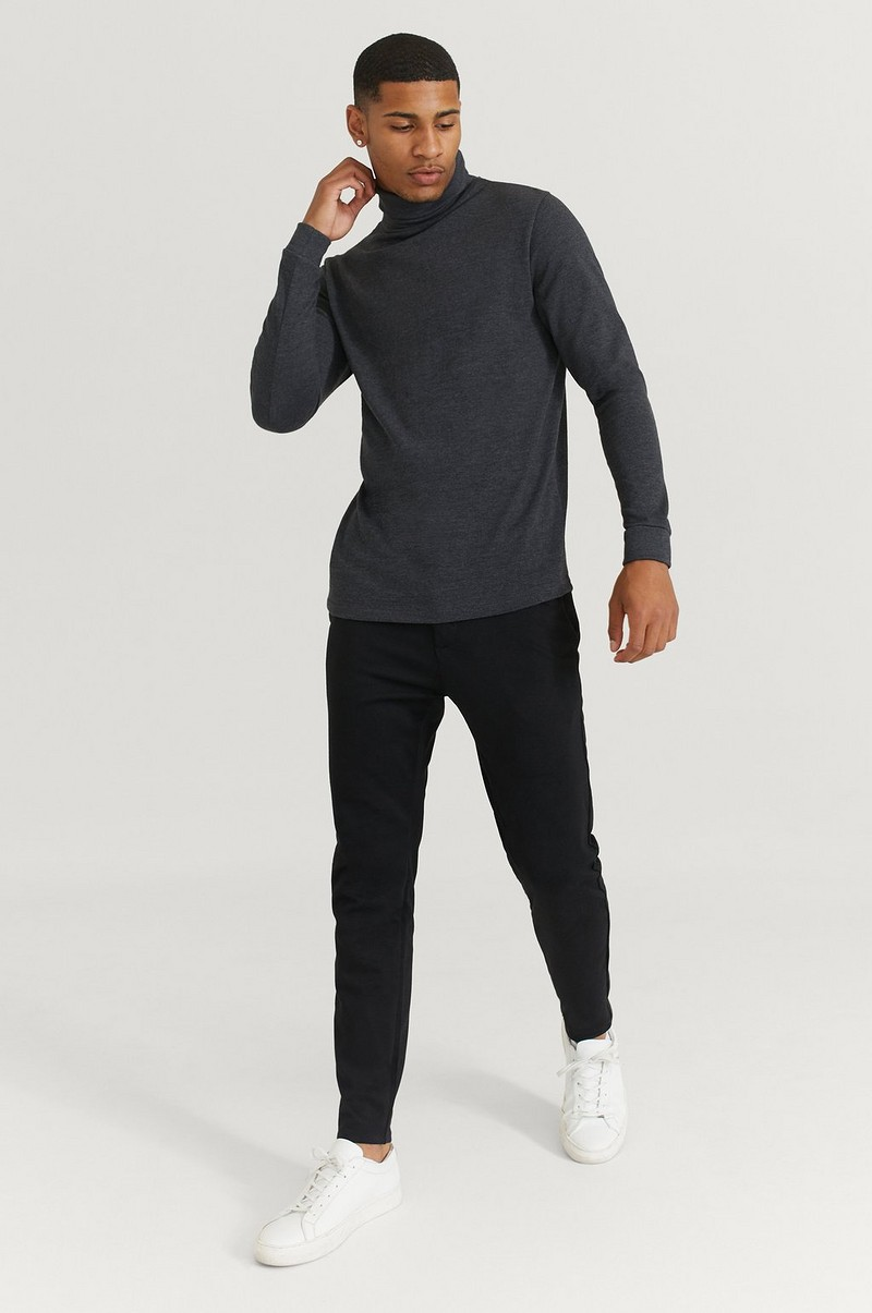 Pologenser Roll Neck