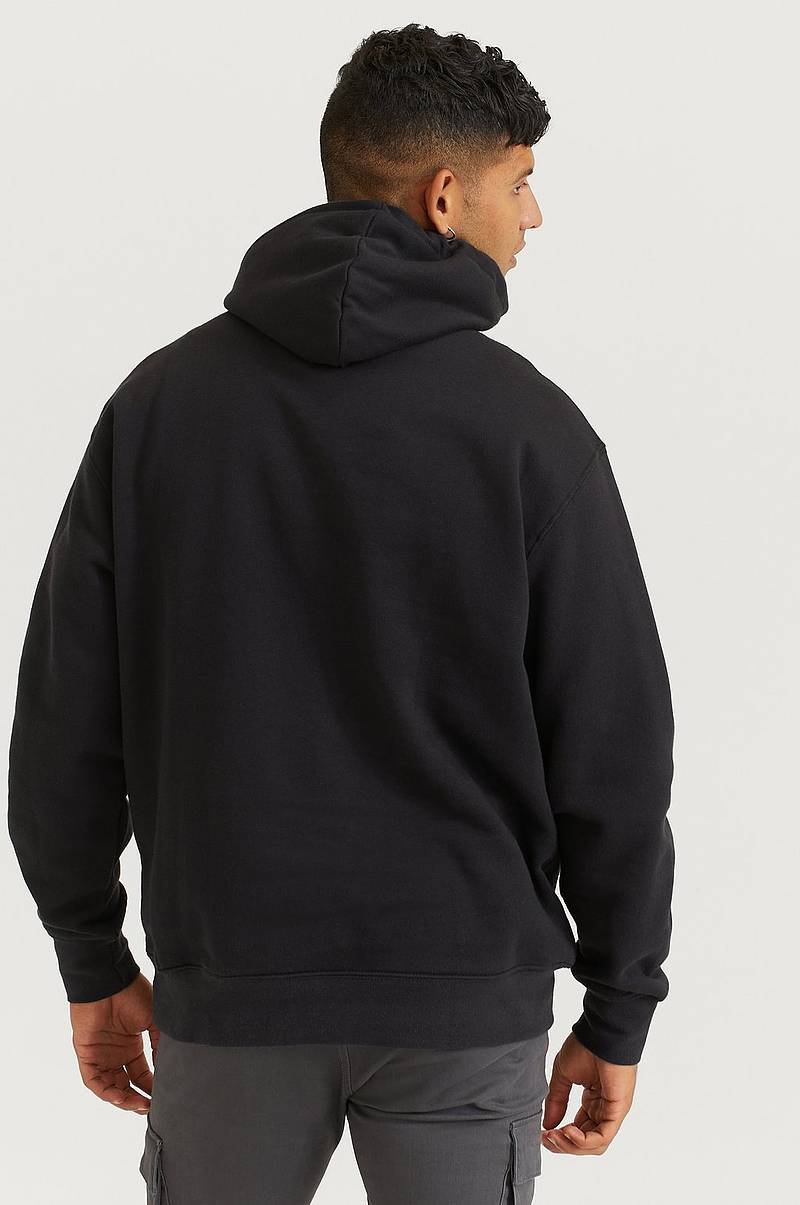 Hoodie Signature Embroidery
