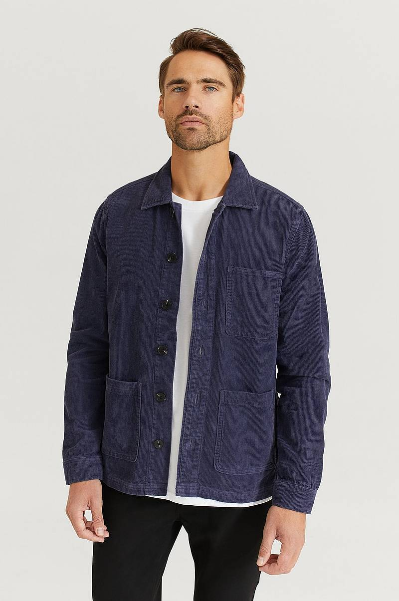 Overshirt Favourite Cord Overshirt