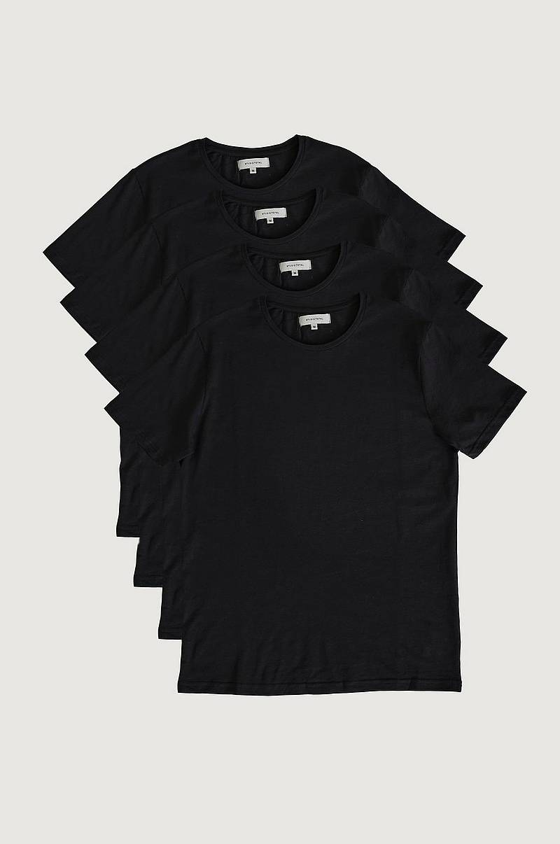 T-shirt 4-pack Favourite Tee