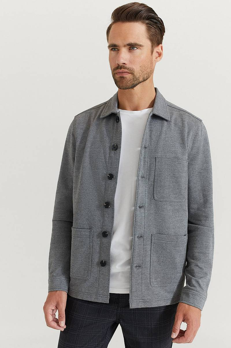 Overshirt Favourite Soft Overshirt