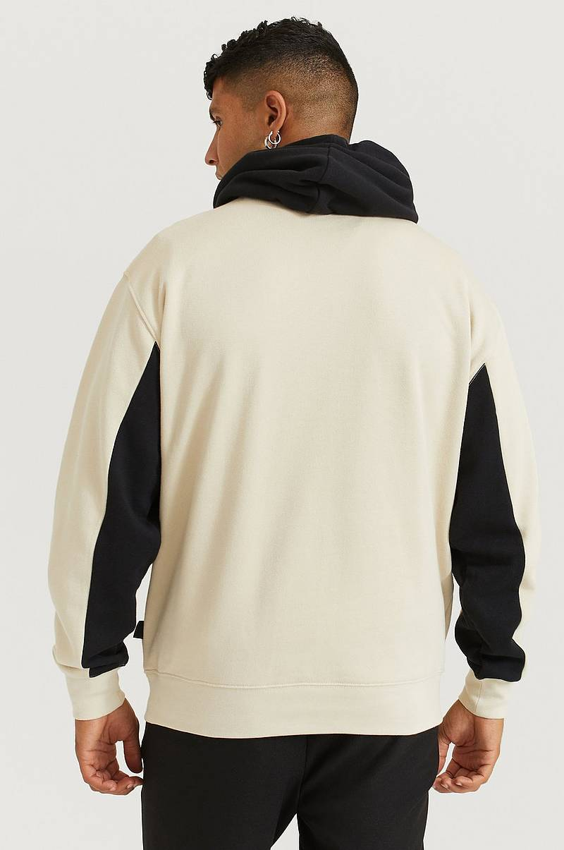 Hoodie Two Tone