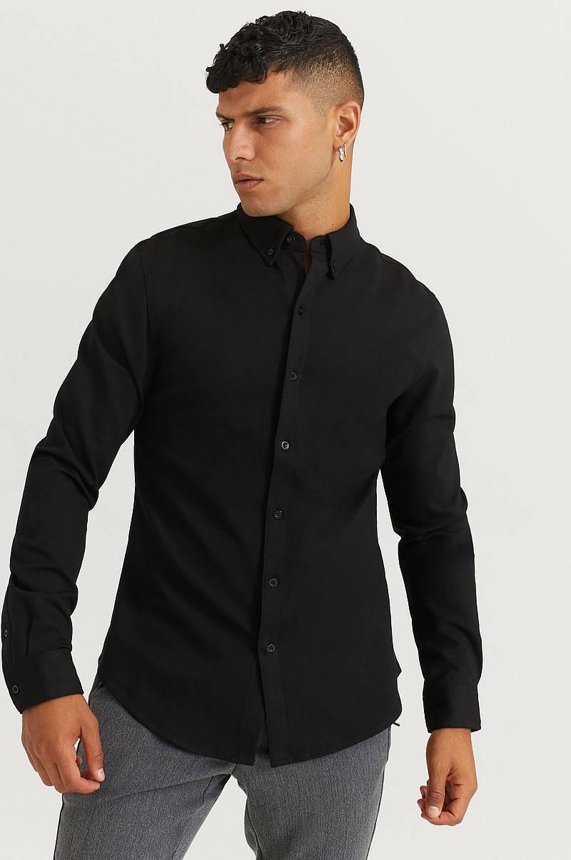 Riveted Skjorte | Shop online på