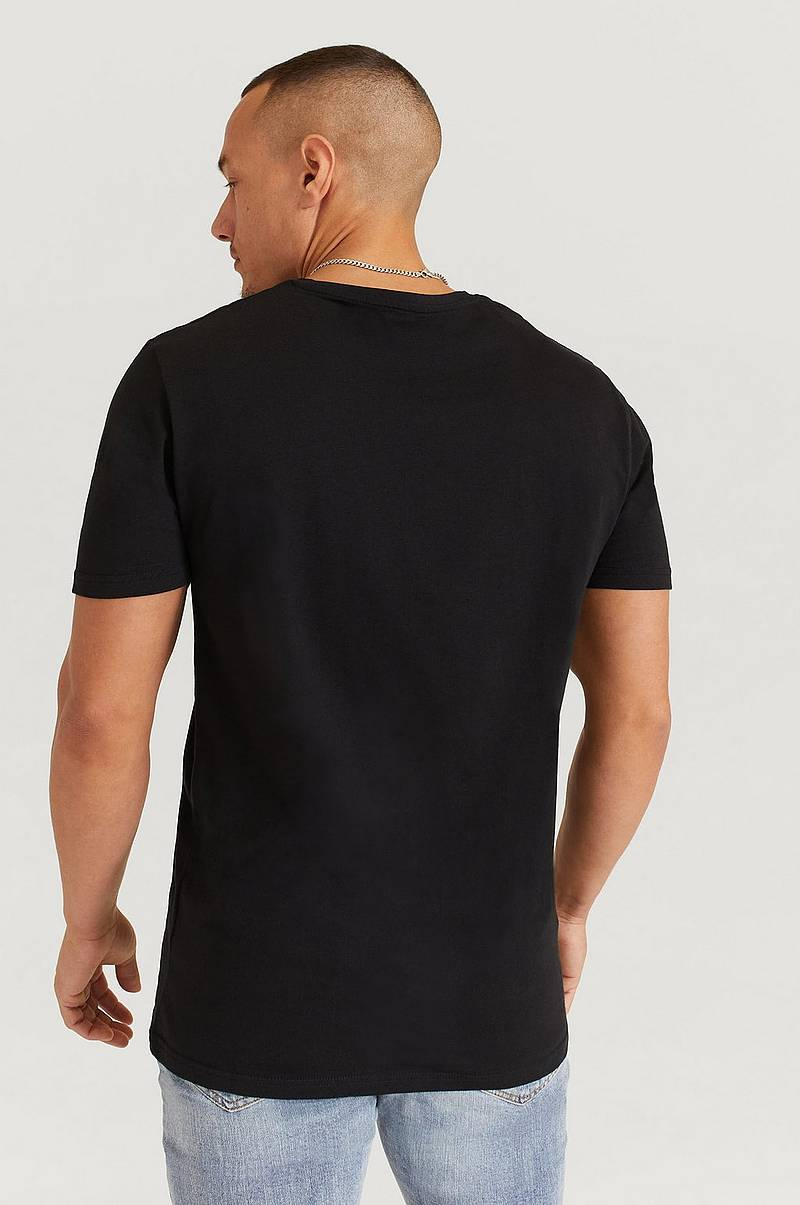 T-shirt Favourite V-neck Tee