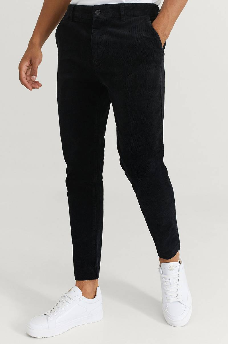 Byxor Everyday Trousers Cord