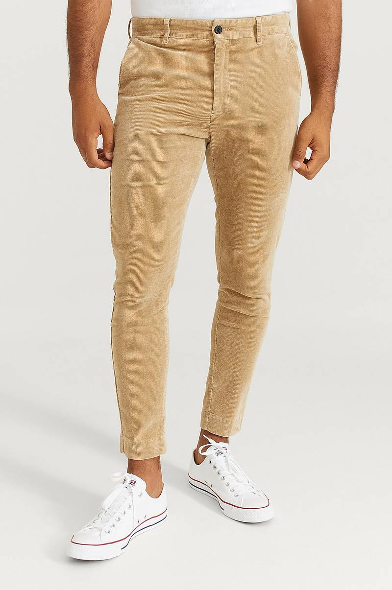Bukse Everyday Trousers Cord