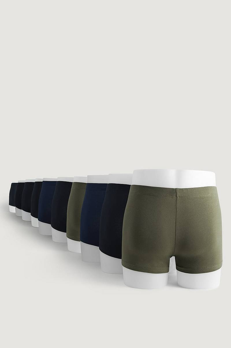Kalsonger Short Trunks 10-pack