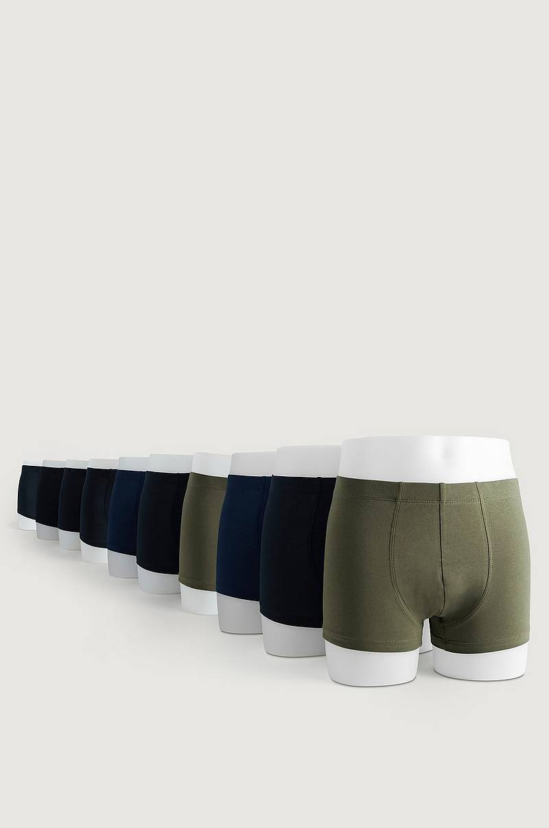 Alushousut Short Trunks, 10/pakk.