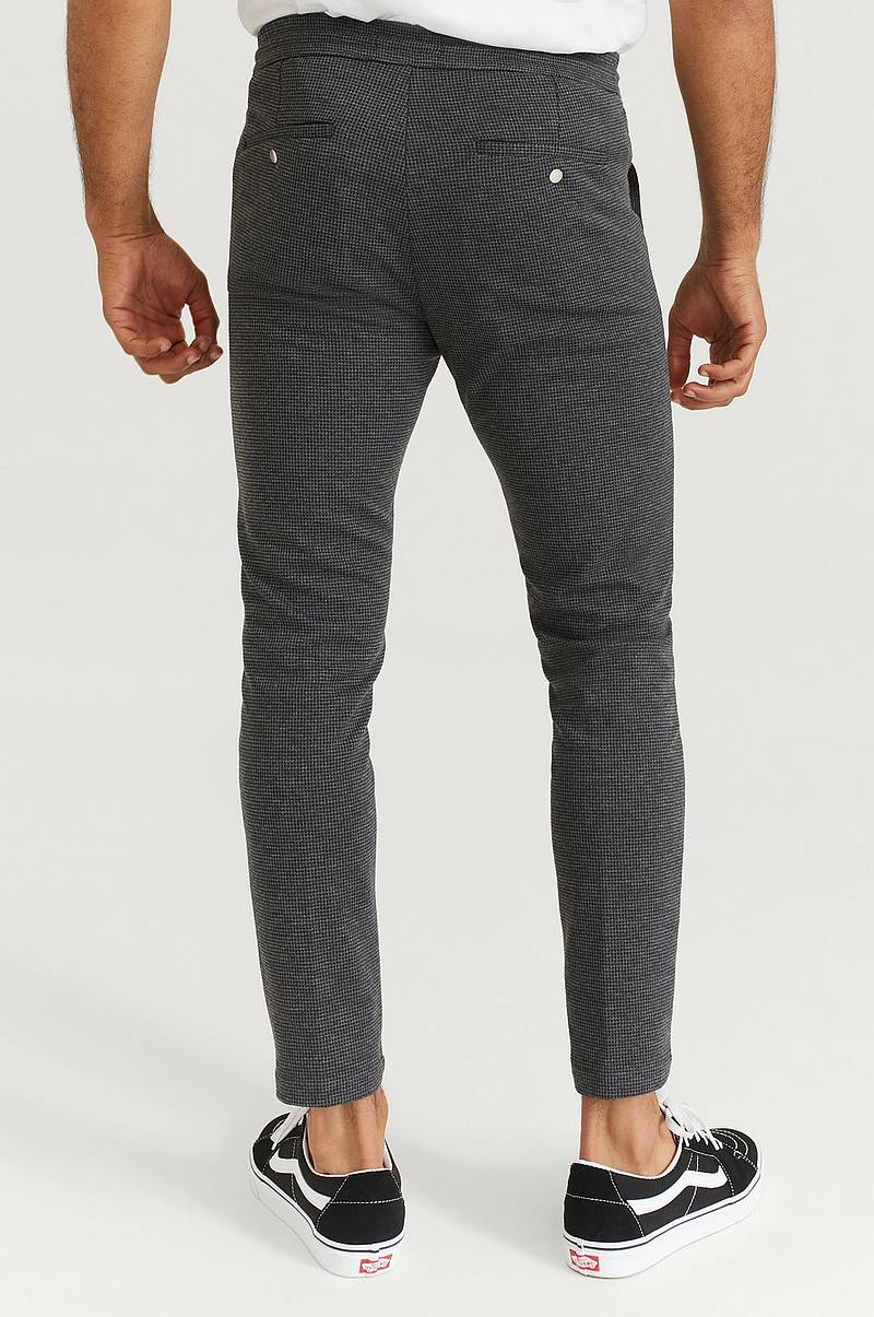 Byxor Soft Skinny Trousers