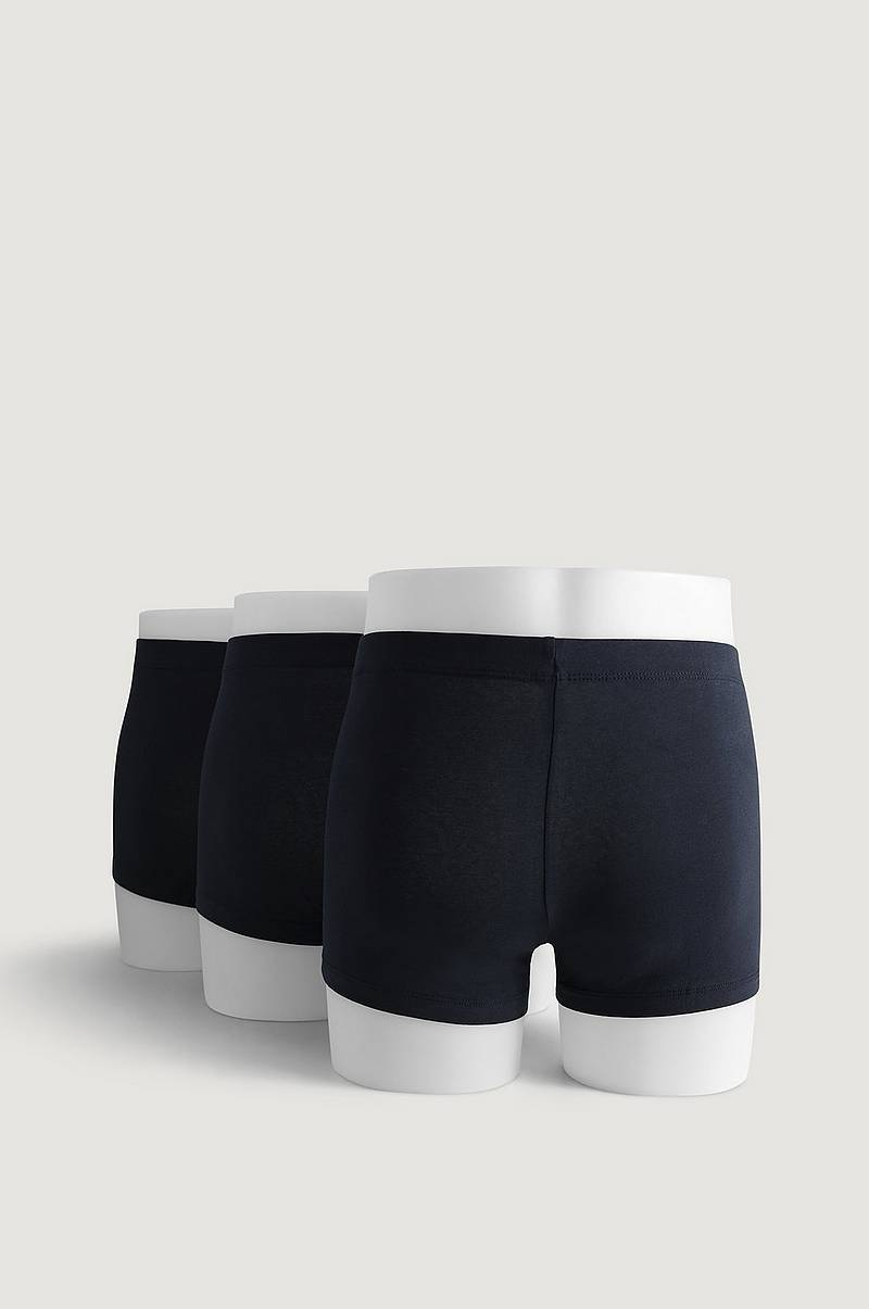 Kalsonger Short Trunks 3-pack