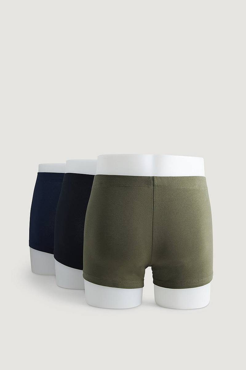 Underbukser Short Trunks 3-pak