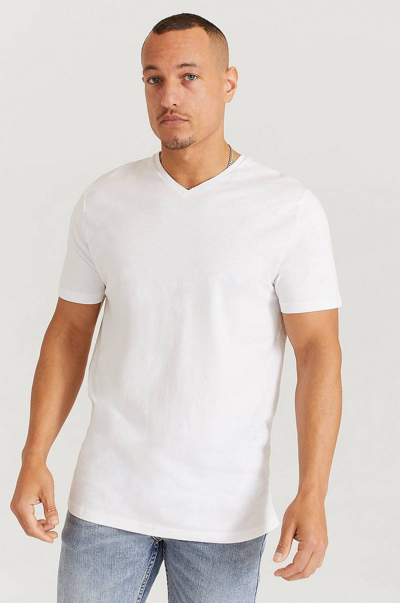 T-shirt 4-pack Favourite V-neck Tee