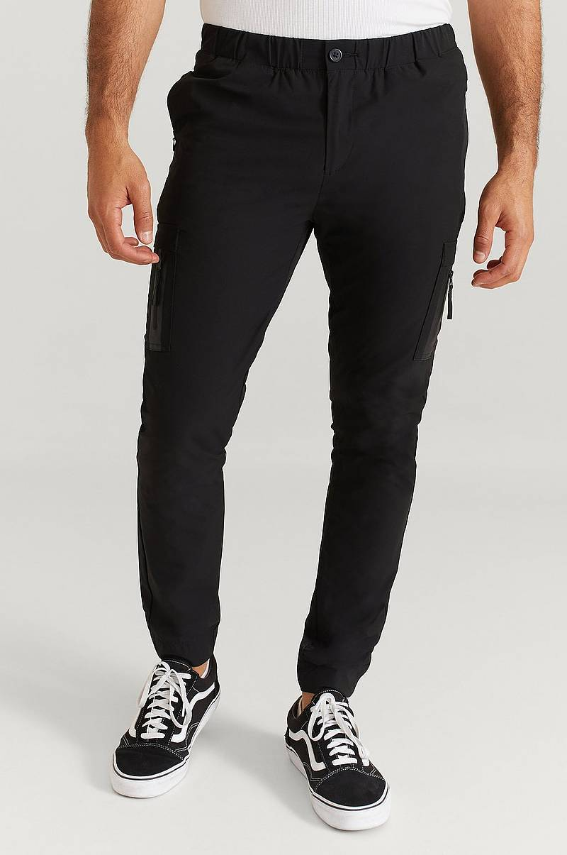 Cargobyxor Tech Cargo Trousers