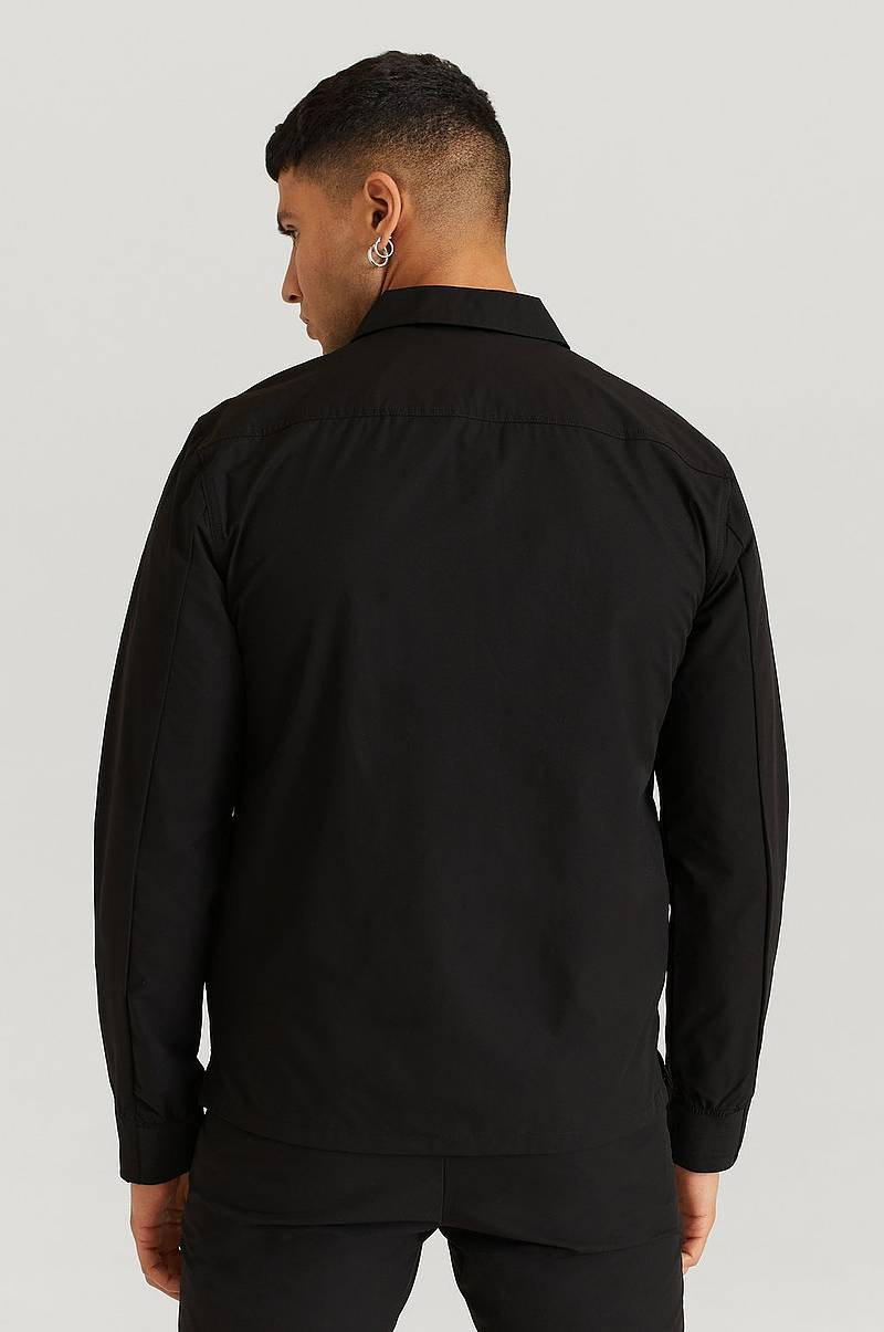 Overshirt Tech Overshirt