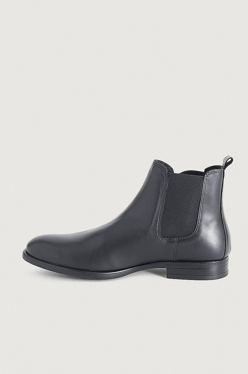 Nilkkurit Clean Chelsea Boot