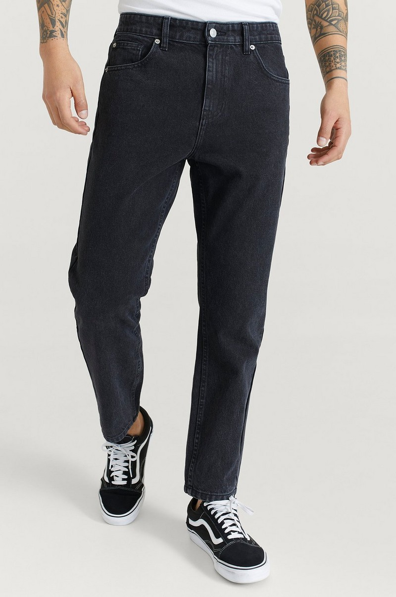 Jeans Regular Tapered