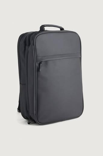 Studio Total Ryggsäck Smart Backpack Svart