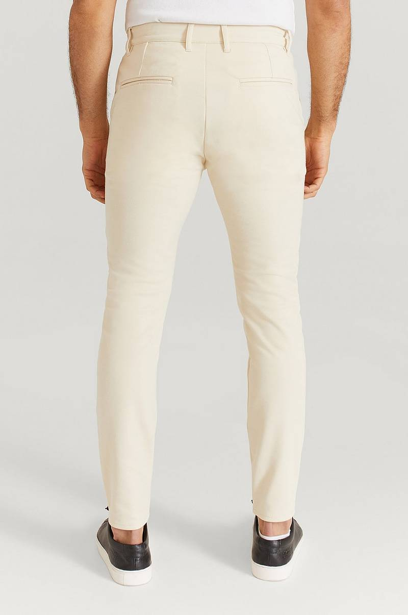 Housut Soft Chino