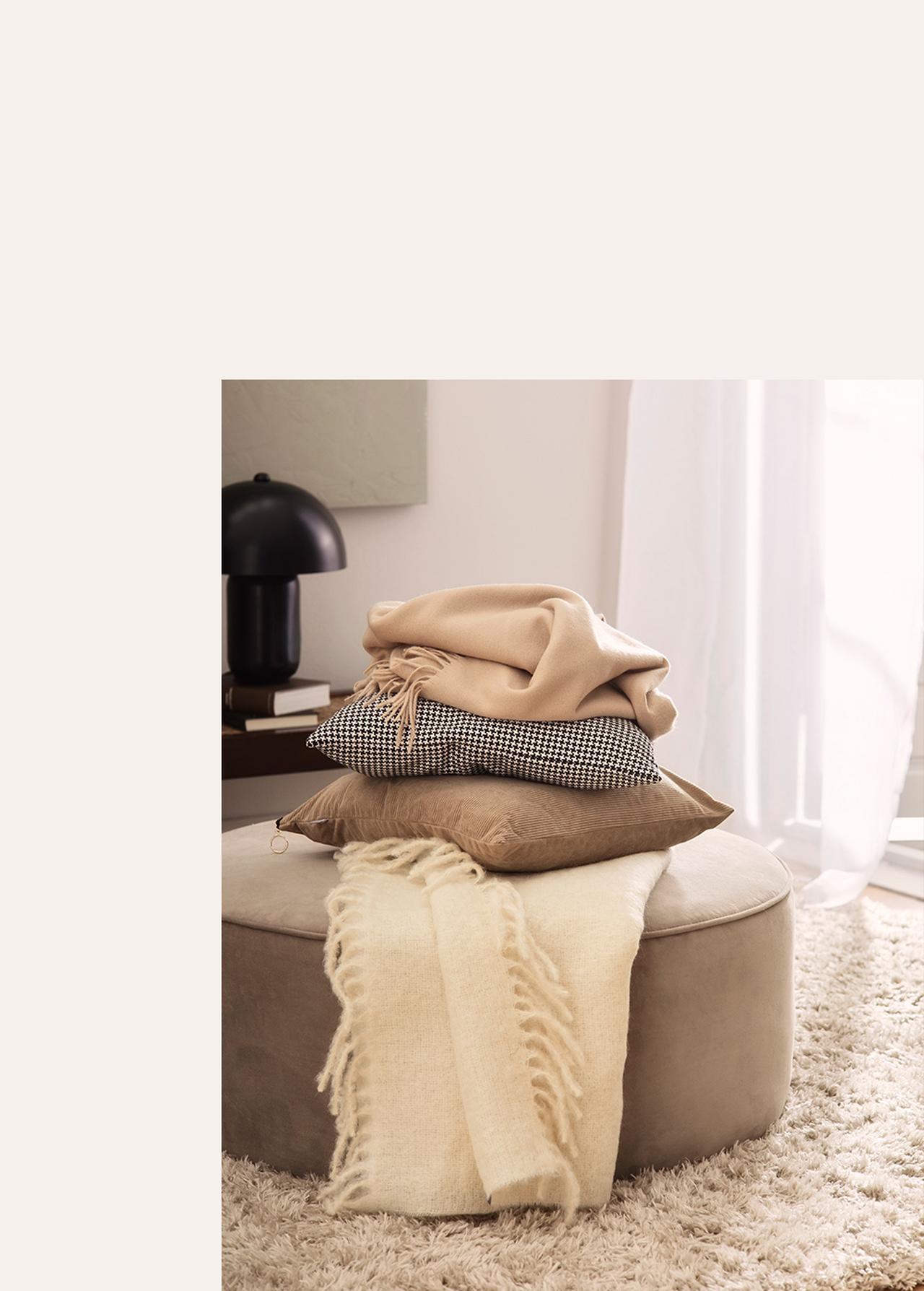 Flurry jakke | Shop online på