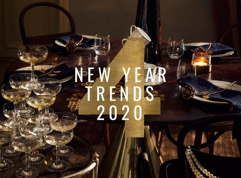New year Trends 2020