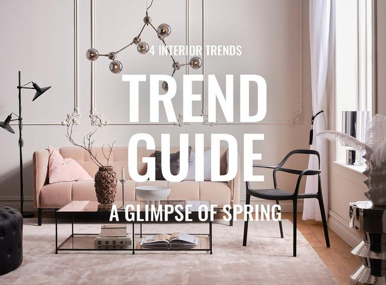 TREND GUIDE 2020