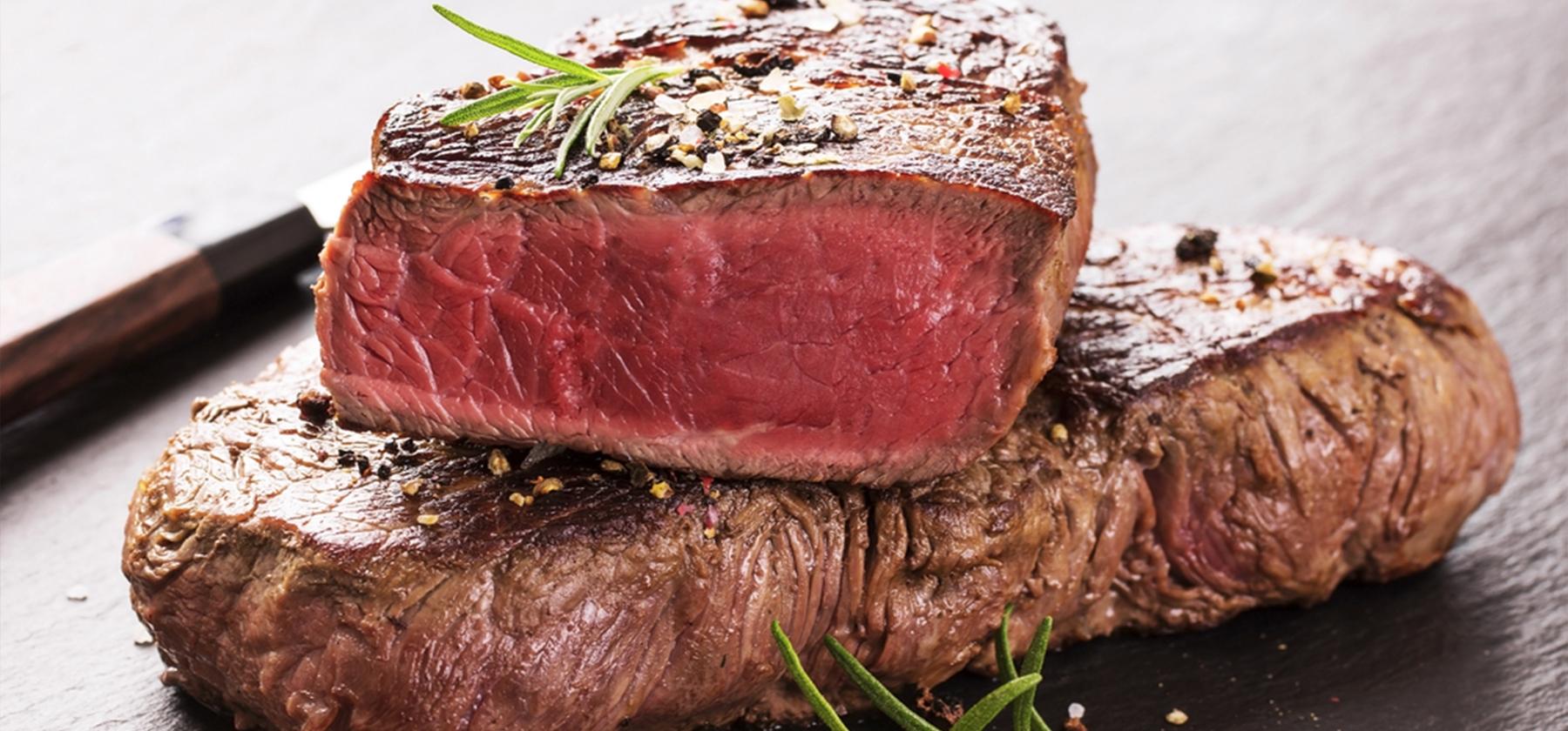 kött temperatur oxfile medium